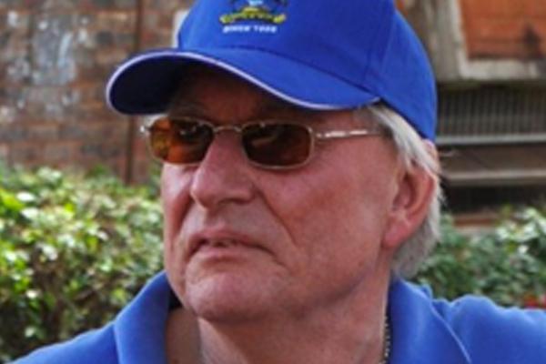 Peter Verweij Trainer