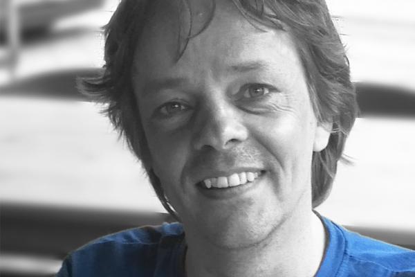 Ruud Hendriks - Trainer